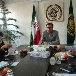 گسترش کشت گلخانه ای در فارس نیازمند حذف کاغذ بازیهای اداری است