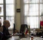 امضای تفاهم نامه 4 جانبه برای اجرای قانون هوای پاک در البرز