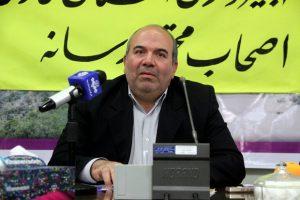 مشارکت مرتع داران در اقتصادی کردن طرحهای منابع طبیعی فارس