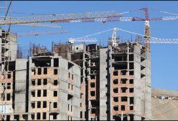 رصد ساخت و ساز بعد از گذشت ۷۰ روز