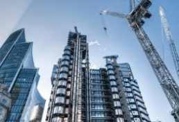نشست بررسی لایحه قانون نظام مهندسی ساختمان از طرف جامعه مهندسان مشاور
