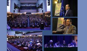 گزارش برگزاری مجمع عمومی عادی نوبت دوم سازمان استان