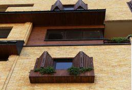قزوین پایلوت جشنواره ساختمانهای برتر کشور می گردد