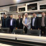 دیدار اعضای هیئت سازمان بسیج مهندسین استان کرمان با ریاست سازمان