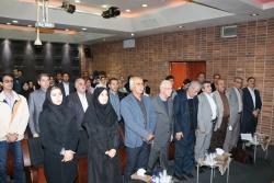 برگزاری آئین بزرگداشت روز معمار با همکاری کمیسیون تخصصی معماری