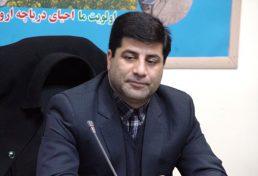 اکبر فتحی به عنوان رئیس جدید سازمان جهاد کشاورزی استان آذربایجان شرقی