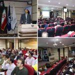 برگزاری کارگاه آموزشی ضوابط و نکات اجرایی توسعه فضای سبز شهری