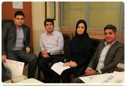 برگزاری بزرگداشت روز معمار و اعلام نتیجه مسابقه اسکیس در استان هرمزگان