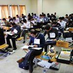 رشروع آزمون ورود به حرفه مهندسان