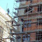 پرداخت تسهیلات به سازندگان، راه گشای بازار مسکن است