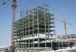 افزایش مشارکت پنجاه درصدی مردم استان خراسان شمالی در ساخت و ساز