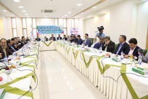 برگزاری اجلاس روسای سازمانهای نظام مهندسی ساختمان استانها