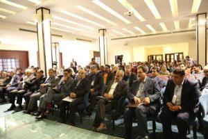برگزاری آیین افتتاحیه دومین گردهمایی ملی نظارت کارگاهی در یزد