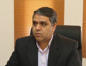 پیام تبریک ریاست سازمان نظام مهندسی ساختمان استان یزد