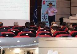 برگزاری دوره آموزشی NLP برای کارکنان نظام مهندسی ساختمان استان