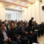 برگزاری همایش آموزشی تفسیر و توضیح آیین نامه طراحی ساختمانها