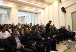 برگزاری همایش آموزشی تفسیر و توضیح آیین نامه طراحی ساختمانها در مقابل زمین لزره