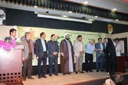 برگزاری محفل انس با قرآن کریم در سازمان نظام مهندسی ساختمان استان