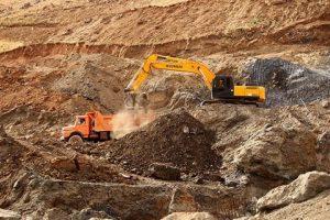 دویست معدن فعال در تهران