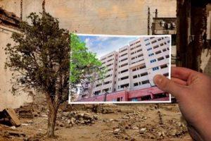 رشد سازه های بی کیفیت در بافت فرسوده پایتخت
