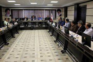 انتخاب اعضای هیئت اجرایی انتخابات نظام مهندسی استان زنجان