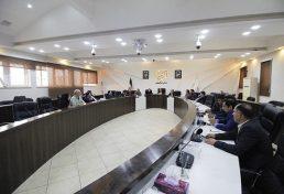 برگزاری یکصد و بیست و نهمین نشست هیأت مدیره سازمان