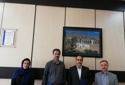 تفاهم نامه میان سازمان نظام مهندسی ساختمان استان کردستان