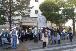 سازمان نظام مهندسی از رسانه ملی انتقاد کرد