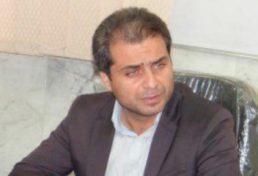 هادی حمیدیان عضو شورای مرکزی نظام مهندسی معدن ایران شد