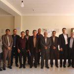 ارزیابی مثبت از عملکرد هیأت اجرایی انتخابات نظام مهندسی استان البرز
