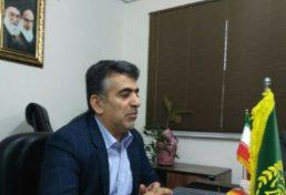برگزاری انتخابات نظام مهندسی کشاورزی استان گلستان