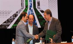 تفاهم نامه همکاری بین معاونت علمی و سازمان نظام مهندسی ساختمان کشور