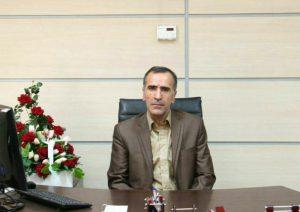 مهندس بنایی، رئیس سازمان نظام مهندسی ساختمان استان چهار محال و بختیاری