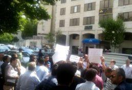 طومار شکایت مهندسان از شیوه نامه وزارت راه و شهرسازی