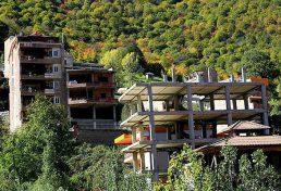 نظارت دقیق، تقویت و ارتقا کیفیت ساخت و سازها در استان مازندران