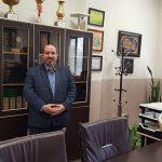 دکتر ثابت در مصاحبه با پایگاه ولدیکا از سوابق خود و علم و صنعت جوشکاری ایران می گویند