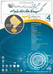 ششمین همایش ملی مدیران فناوری اطلاعات
