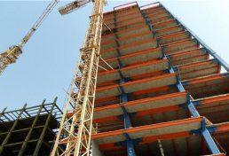 نظارت فنی در ساخت چهارصد و بیست و پنج واحد مسکونی مددجویان قزوین