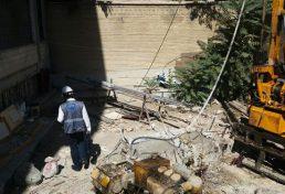 شروع بکار بازرسان ساختمانی در کنار مجریان ذی صلاح و مهندسان ناظر