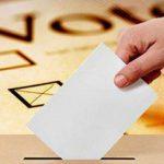 انتخابات سازمان نظام مهندسی ساختمان استان خراسان جنوبی