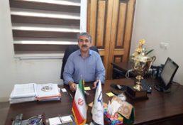 برگزاری مسابقات فوتسال قهرمانی سازمان نظام مهندسی ساختمان استان