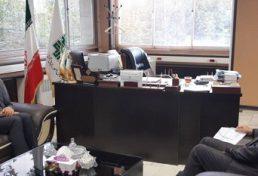 قرارداد مبنای تعیین مالیات مهندسان مجری گردد