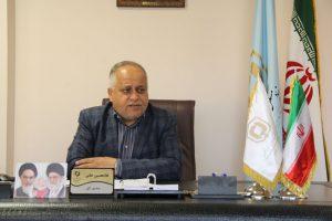 مصاحبه مدیرکل بنیاد مسکن اصفهان و تبیین همکاریهای مشترک با سازمان