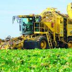 کمک شرکت های مکانیزه به ورود دانش در کشاورزی