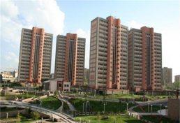 تصویب کلیات طرح اصلاح قانون پیش فروش ساختمان