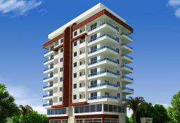 سکوت نظام مهندسی در مورد پروژه آپارتمانهای تعاونی گسترش