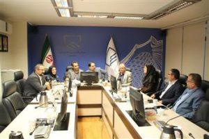 برگزاری همایش تخصصی بین المللی در زمینه بهره وری آب و انرژی