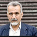 رئیس نظام مهندسی تهران در هالهای از ابهام
