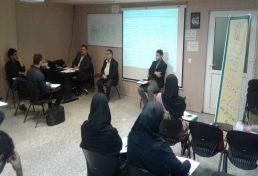 شروع آموزش طرح ملی آمارگیری مسکن روستایی در استان قزوین