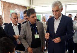برگزاری هشتمین انتخابات هیات مدیره نظام مهندسی استان تهران